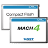 HGST Embedded Flash
